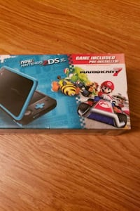 Nintendo 2DS XL Portable Console with Mario Kart Abbotsford, V2T 2N5