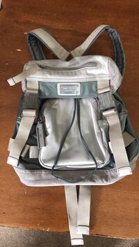 Nine West small backpack purse  Hamilton, L9G 1S6