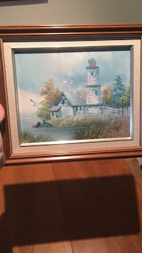 Lighthouse art and frame Mississauga, L4Y 3P3