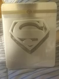 Superman 5 MOVIES Ultimate Collector 14 Discs