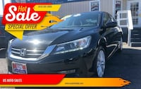 Honda Accord Sedan 2014 Baltimore