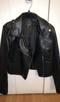 Dynamite Leather Jacket (SMALL) Montréal, H3X