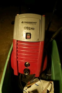 Working power washer Mississauga, L4X 1M6