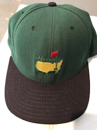 Augusta National cap Columbia, 21044