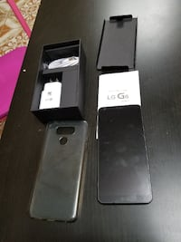 LG G6 - UNLOCKED - EXCELLENT CONDTION WITH BOX