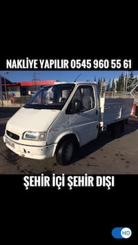Ford Canik, 55080