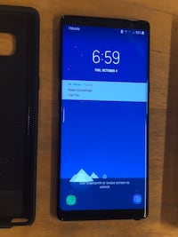 Samsung Galaxy Note 8 Unlocked Rockville, 20853