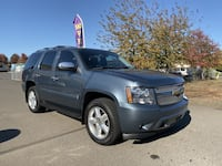 2008 Chevrolet Tahoe for sale Dallas