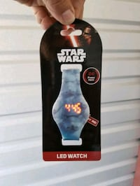 Star War watch Rosedale, 21237