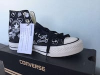 Scarpe Converse All Star originali