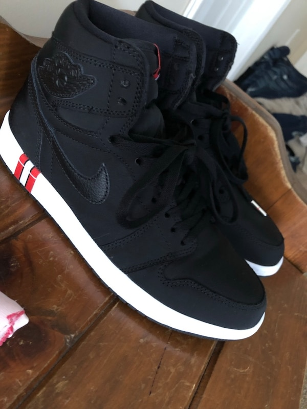 4cc2d1c61a6262 Used Jordan Retro 1s OG High men s 8.5 for sale in Charlotte - letgo