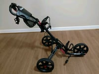 Golf Push Cart (Clicgear) Vienna, 22181
