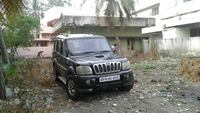 Scorpio less used car Bhimavaram, 534202