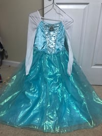 Disney princess dresses Salisbury, 28147