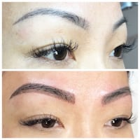 Microblading Eyebrows Springfield