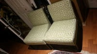 Two beautiful accent chairs  Hyattsville, 20781