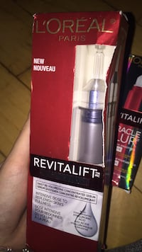 L'Oréal Revitalift Daily Re-Volumizing Concentrated Serum  Toronto, M4C 3N2