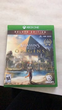 Assassins Creed Origins  for Xbox One Rockville, 20852