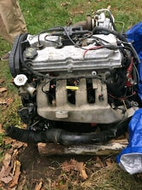 2005 Dodge Neon SRT4 Engine low mileage Pasadena, 21122
