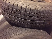 Michelin x-Ice Winter Tires Coquitlam, V3B 7M4
