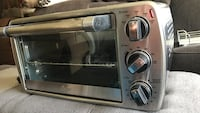 Toaster Oven, barely used