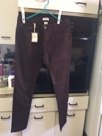 women's purple pants Edmonton, T5P 1M5