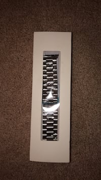 Silver Metal Apple Watch Series 3 Band Centreville, 20121