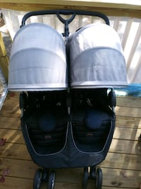 Britax B-Lively Double Stroller New Haven, 06515