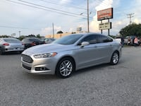Ford - Fusion - 2013 Greensboro, 27406