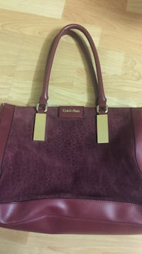 Women's Calvin Klein ladies purse  Fremont, 94555