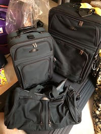 Brand new luggage set including rolling duffle. $35 Colts Neck, 07722