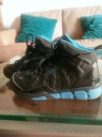 And 1 brand new boys black wit h blue