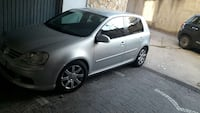 Golf serie 5 2000tdi 121000 km originali   7253 km