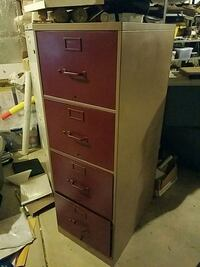 metal file cabinet - Free Mount Airy, 21771