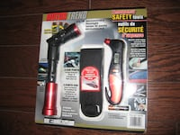 Motor Trend Emergency Safety Tools Toronto