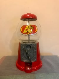 Metal And Glass Jelly Belly dispenser Monterey Park, 91754