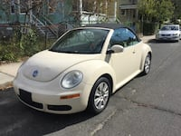 2008 Volkswagen New Beetle Waterbury