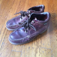 Eastland Vintage Leather Boots  Oakland, 94610
