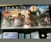 Halo strategy board game