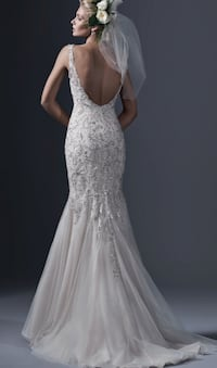 Sottero & Midgley Wedding Dress Toronto, M4C 4N6