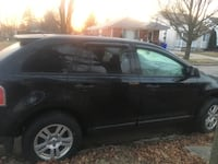 Ford Edge parts