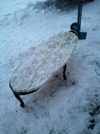 Table marbe Longueuil