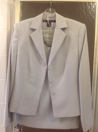 Woman's suit size 8