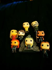 Game of Thrones Pop Funko  Hamilton, L8P 1Y9