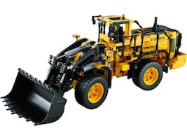 Lego Technic Volvo Front Loader