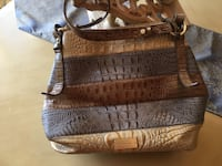 Brahmin purse like new  Rio Rancho, 87124
