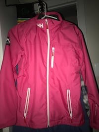 Like NEW Helly Hansen Jacket size M  Alexandria, 22311