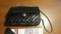 New Chanel Bag W Authentication Card. Kelowna, V1X 2P7