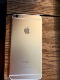Iphone 6s plus 64gb Youngstown, 44505