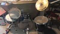 Used drum set Purcellville, 20132